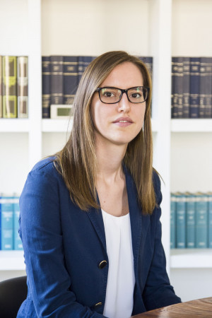 Arianna Frasson